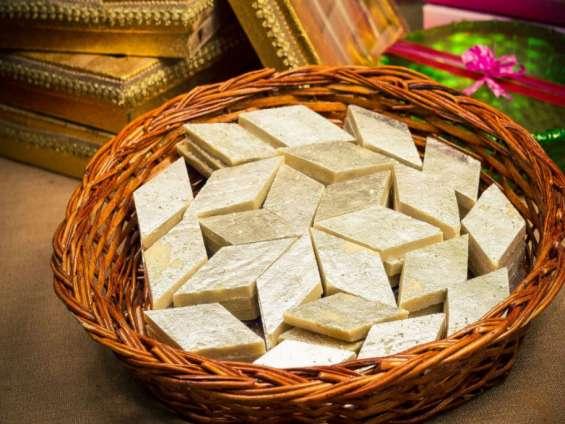 Buy regional sweets online