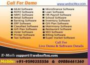 NBFC Software, Non Banking Financial COmpany Software