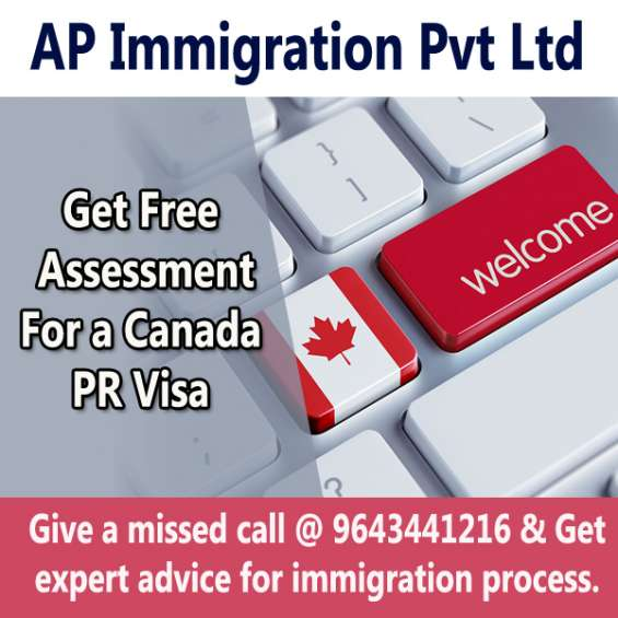 Immigrate as a pnp program for canada.