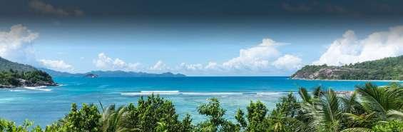Seychelles 2 islands on a budget with berjaya