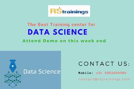 Data science training in madhapur