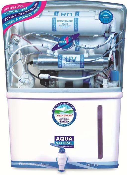 Aqua grand ,water purifier for best price in megashope