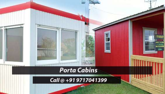 +919717041399 high quality porta cabins available in delhi ncr