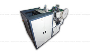 Bm10000 paper cup machine - naga machines
