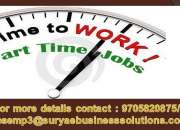 Need fresher for form filling works
