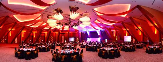 Corporate event company