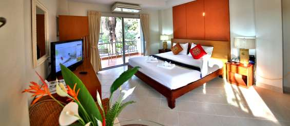 4 star fully furnished apartment in whitefield bangalore