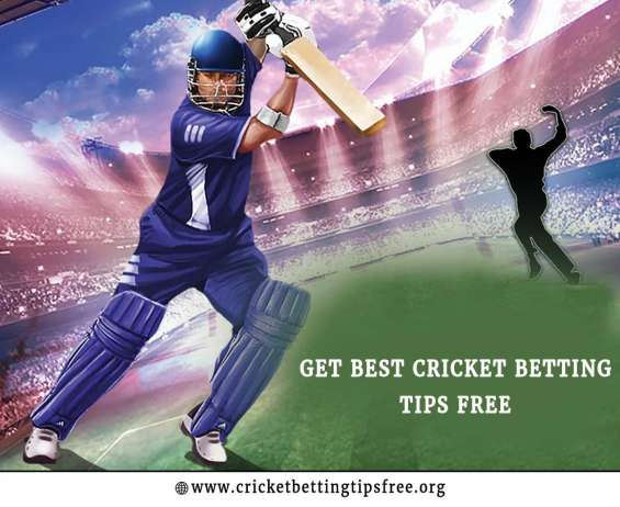 Cricket betting tips with 100% safe prediction