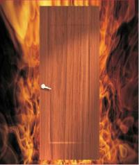 Acoustic doors india