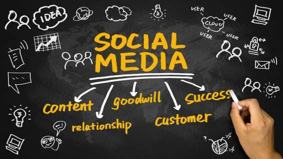 Effective social media marketing company in jaipur