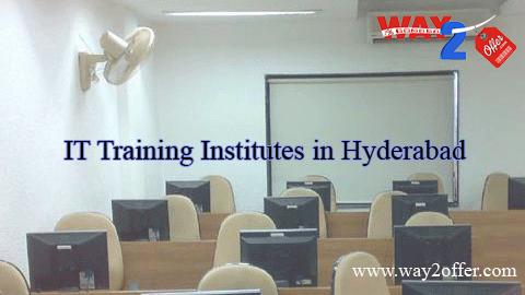 It training institutes in hyderabad