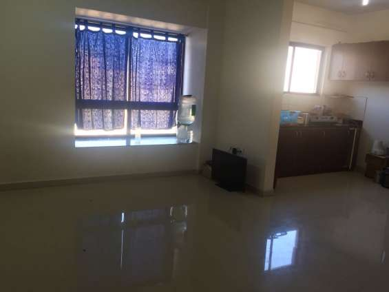 Apartment for sale in electronic city, -2 bhk-40 lacs
