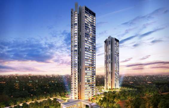 Buy 2 bhk apartment 1140 sqft at kalpatarucrescendo waked pune rs.53 lac-76 laces only