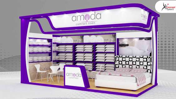 Exhibition stall company in mumbai @@9999696485