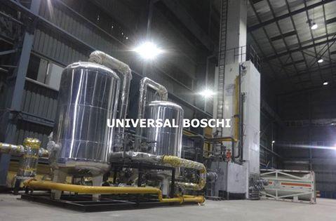 Nitrogen generator manufacturers in india