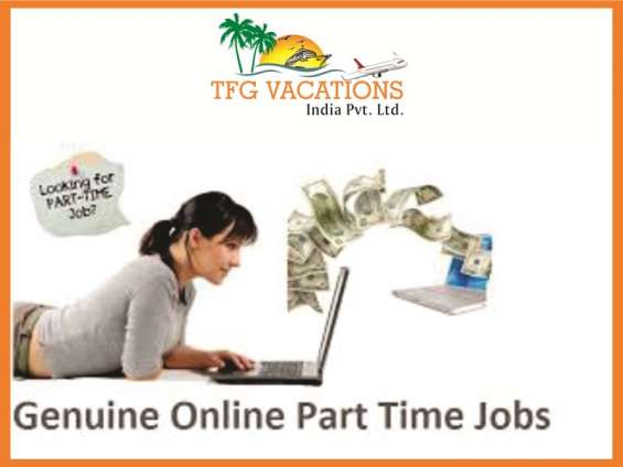 Work from home jobs opportunity for all!!!