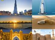 Experience Local Dubai Tours | Best Package | ToursRepublic