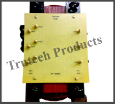 Step-down transformer manufacturers