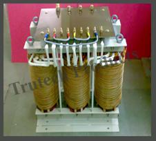 Transformer manufacturers in india