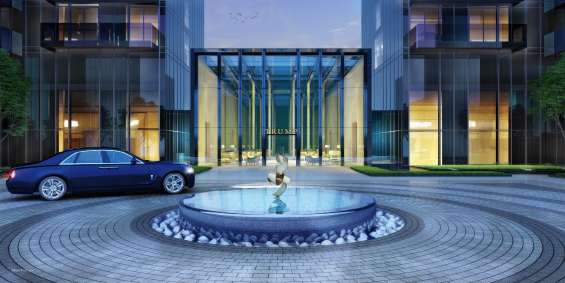 Why trump towers gurgaon is most recognizable address of delhi ncr