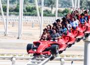 Call +91-9810602899 | Get Ferrari World Package From Dubai