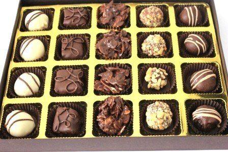 Just buy chocolates online @ zoroy