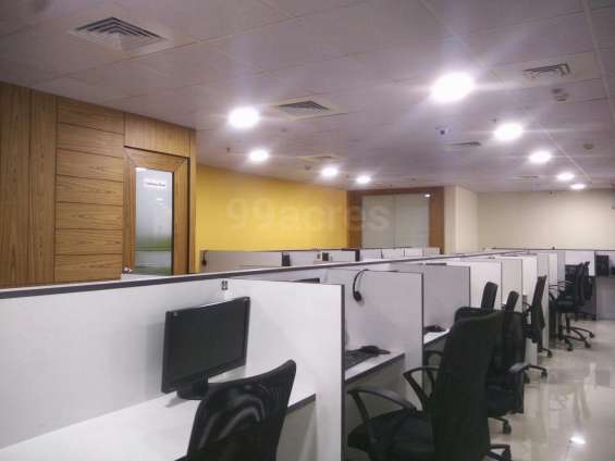 R u looking for a fully furnished # center & it company # call center