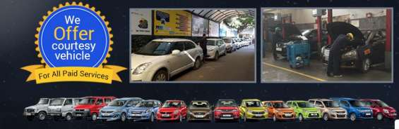 Take the test drive today and book your fantasy car @ pasco
