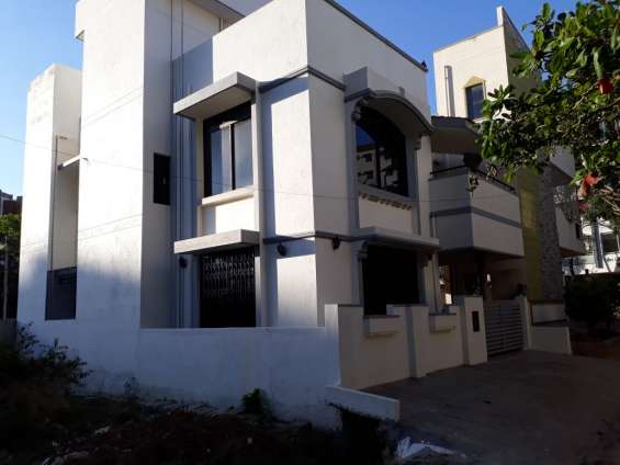 3 bhk villa for sale injp nagar 8th phase,well funished bda khatha