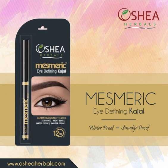 Buy herbal waterproof & smudgeproof eye defining kajal