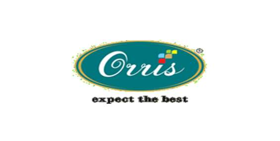 Orris infrstructure pvt. ltd