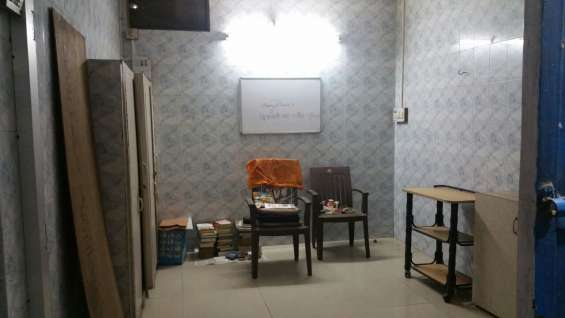 Office space available for rent in karve nagar
