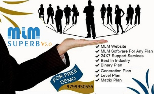Why is mlm software demo important for mlm marketing