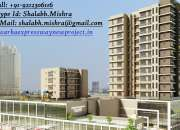 3BHK Oyster Grande M2K On Dwarka Expressway