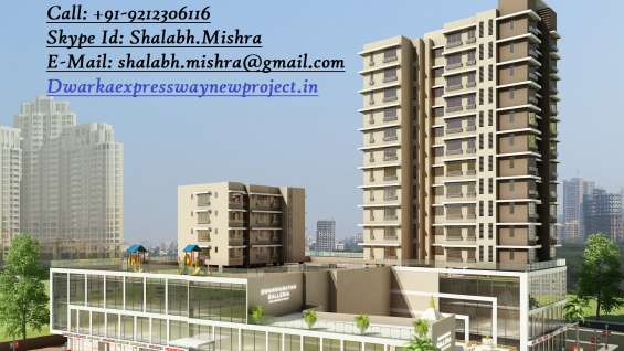 4bhk flats for sale in sector 102