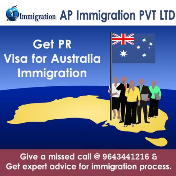 Online visa assessment for australia