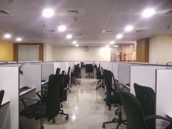 R u looking for a fully furnished # center & it company #