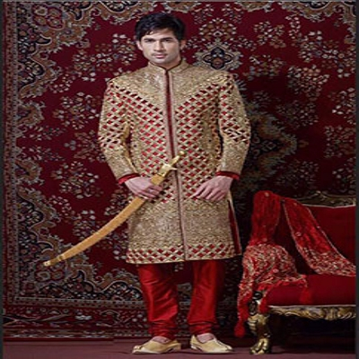 Designer sherwani supplier