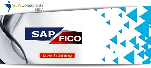 Get the best sap fico training institute in gurgaon | sla consultants india