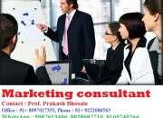 Marketing consultant mumbai