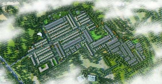 Nbr villa & villa plots