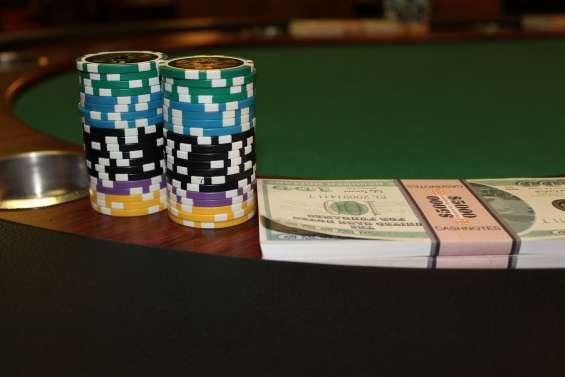 Play poker for beginners: start earning real cash from poker online games
