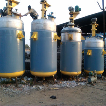 Sell/buy used chemical machinery with tradeindia