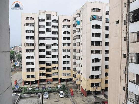 Dda flats available for sale in dwarka