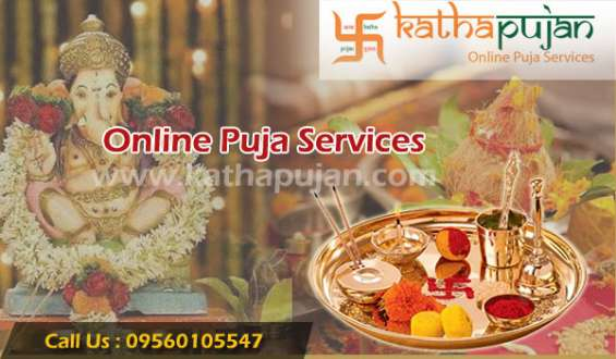 Fast and reliable online puja services at affordable price