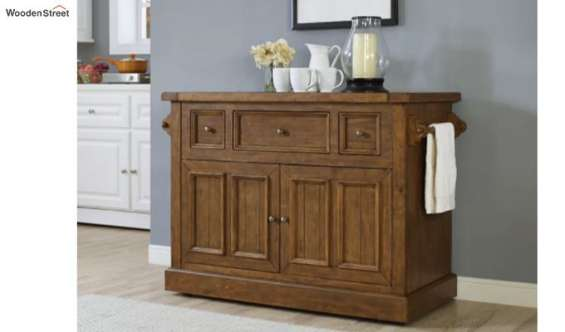 Pictures of Mega sale!! buy island for your small kitchen at 60% off 4