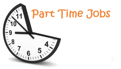 Online part time jobs for home-based.