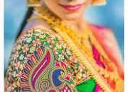 Basic Chudidhar & Blouse Tailoring Courses