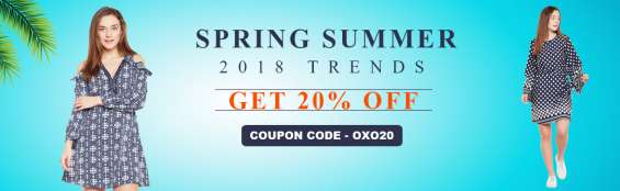 Buy spring-summer | women clothing online spring summer