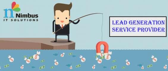 Lead generation service provider in india
